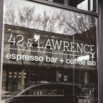 42 & Lawrence
